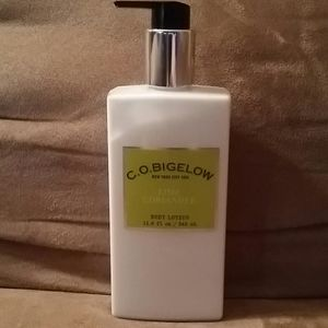 C.O. Bigelow Lime Coriander Body Lotion